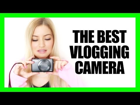 Best Vlogging Camera! Canon G7X review!