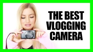 Best Vlogging Camera! Canon G7X review!(A review of my new favorite vlogging camera - Canon G7X GET CAMERA HERE: http://amzn.to/1WaG0I0 CREATE TRAILER HERE: http://bit.ly/1MG89ze I ..., 2015-04-16T21:22:04.000Z)