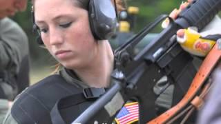 Panola County Gun Club 2013 Regional Matches