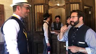 Ghost Town Alive  - Knott's Berry Farm - Sundays with DAPS
