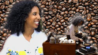 I Learned How To Host An Ethiopian Coffee Ceremony