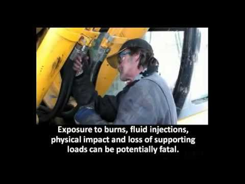 Hydraulic Safety Authority of Canada - Online Learning Preview