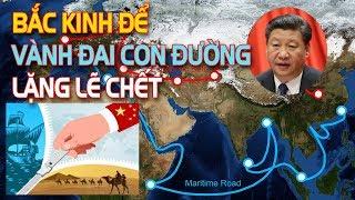 Trung Quốc sẽ để Vành đai Con đường lặng lẽ chết?