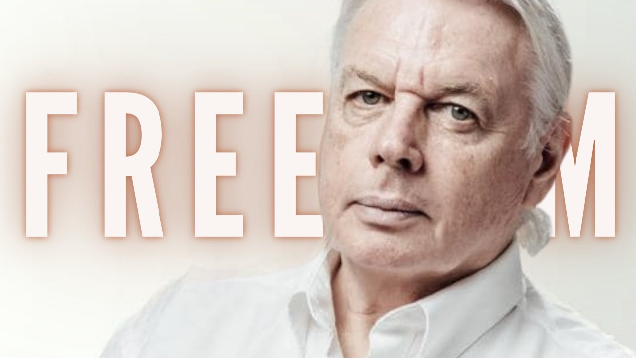 This Will Move You To Tears | FREEDOM | David Icke 2020 (LOA)