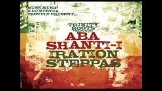 Aba Shanti I & Iration Steppas Southend 1994