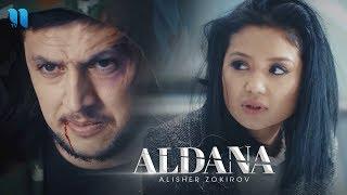 Alisher Zokirov - Aldana klip
