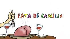 Jamsha & Barbie Rican - Pata De Camello (Lyric Video)