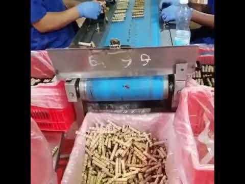Работа на кондитерской фабрике | Работа в Израиле