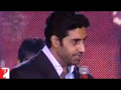 Music Release - Bunty Aur Babli   Abhishek Bachchan   Rani Mukerji