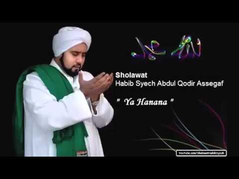 Habib Syech   Ya Hanana