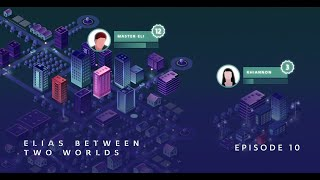 Safer Kids Online | Elias Between Two Worlds – Ep. 10 - Online gaming
