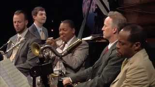 Mademoiselle D'Gascony - Wynton Marsalis Septet at Jazz in Marciac 2014