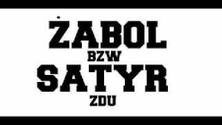 Żabol BZW Feat. Satyr ZDU - Jak było, jak jest (2008)