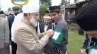 Mere Huzur Hazrate Masroor Zindabad