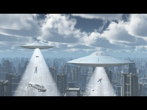 George Knapp Examines Government Files on Possible UFO Abductions