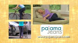 Concepts Tv Productions Produces Pajama Jeans For Hampton Direct.mov