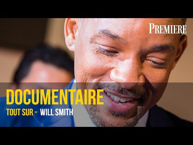 Tout sur Will Smith (documentaire sur l'acteur d'Aladdin et Gemini Man)
