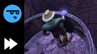 URU: Ages Beyond Myst - EP 11: The Intra-Age Walkcast - Pair Progaming