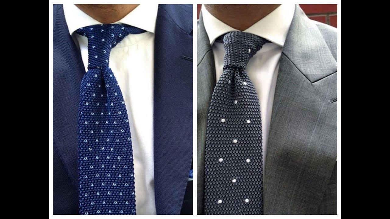 combinacion de camisas y corbatas