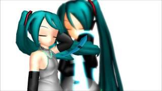 [MMD] Ending Vocaloid Love Mp3