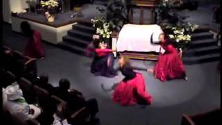 Chosen International Praise Dance Ministry, Inc. - When Sunday Comes