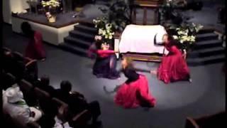 Chosen International Praise Dance Ministry, Inc. - When Sunday Comes