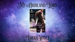 Two-Minute Book Review My Highland Lord By Tarah Scott