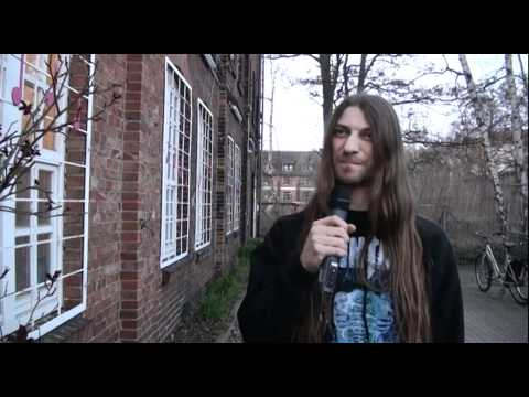 HATE SQUAD Interview Burkhard Schmitt, 26.3.2012 (german)