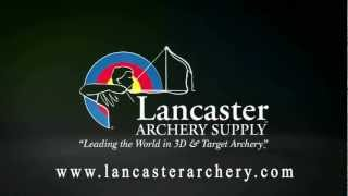 Lancaster Archery Supply commercial