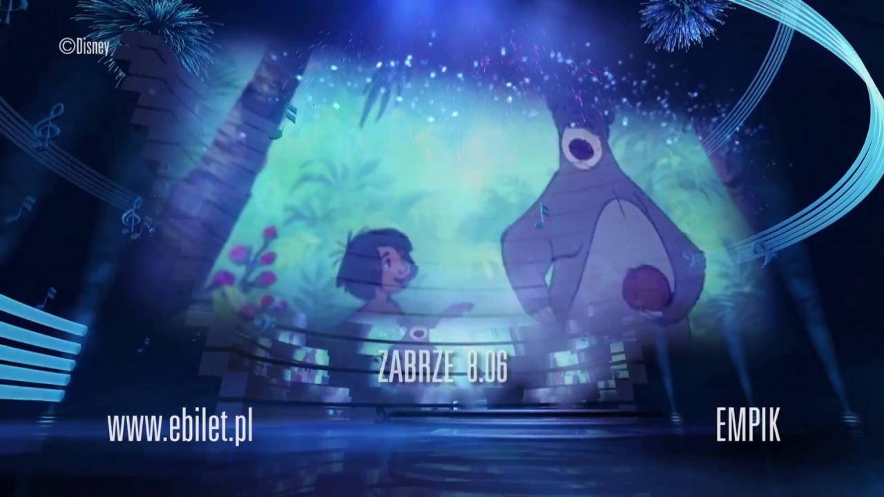 Disney Koncert Marzenia Się Spełniają Spot Youtube