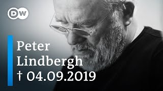 Peter Lindbergh — the supermodel photographer | DW Documentary
