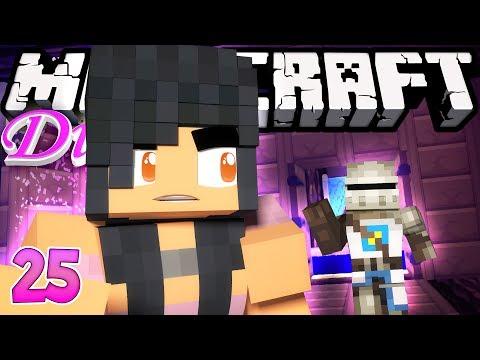 Hero In Disguise | Minecraft Diaries [Season 3 E25]