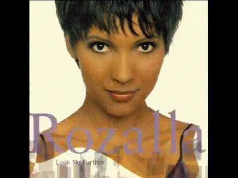 Rozalla - Look No Further (1995)