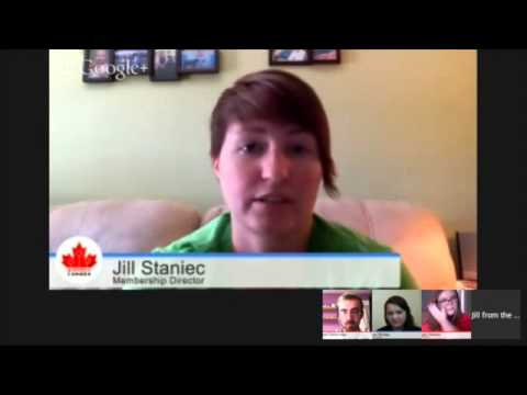 Quidditch Canada Office Hours - September 7, 2014