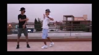 Download lagu Spag Heddy - Permanent Alaa and BinGo Dubstep dance V1 (we are biginners)