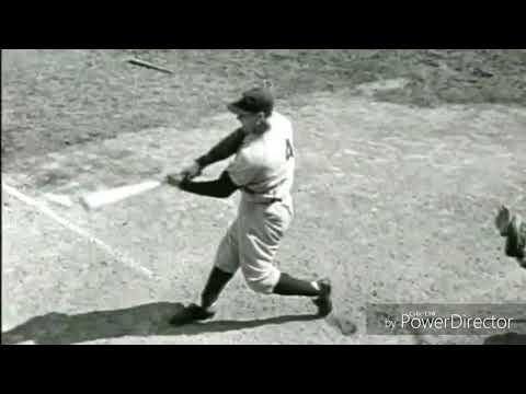 Baseball In The 1920s