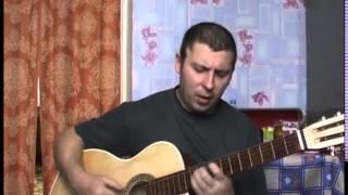 Усманский Алёша   Песня о лебедях