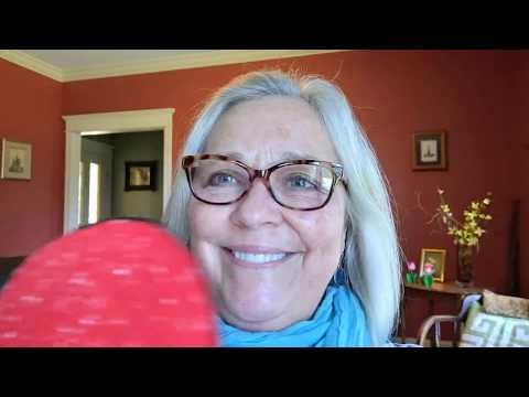 """""""The Kissing Hand"""" -- Read by Coupeville Elementary School Staff"""