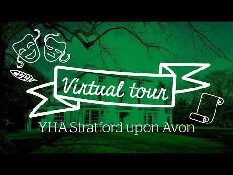 YHA Stratford-Upon-Avon Virtual Tour