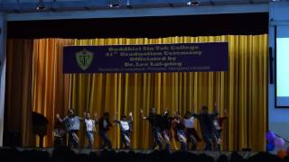 Publication Date: 2017-07-03 | Video Title: 2017 佛教善德英文中學dance team singco