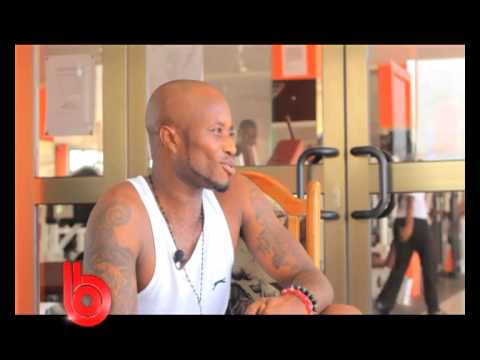 The BE BOLD Show S 4 Ep.3 P1 | Dreamz Fitness Gh