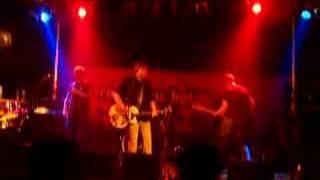 """Jupiter Jones live - """"Reiß die Trauer Aus Den Büchern"""""""