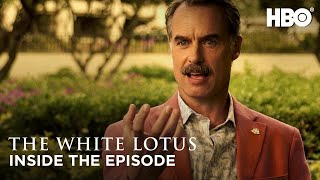 The White Lotus: Inside The Episode (Episode 2)