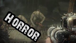 HORROR! - Metro Exodus