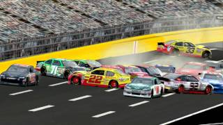 Season 4 Bnm Offline Cup Series Race #1 Of 10-north Carolina Education Lottery 120 @ Lowe's