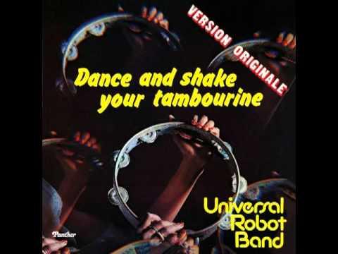 Universal Robot band - Thyme