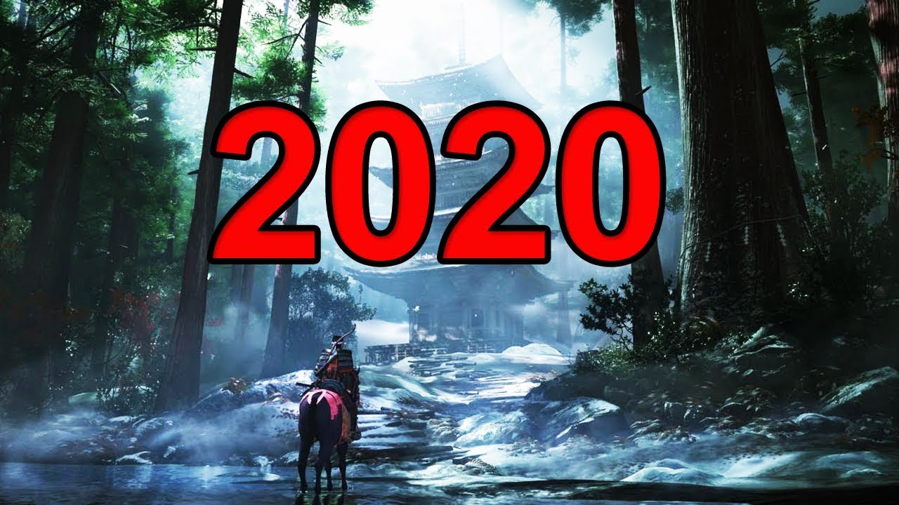 Top 10 New Single Player Games Of 2020 Beyond Ps4 Pc