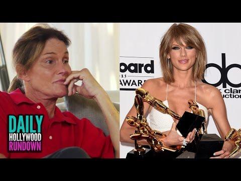 Billboard Winners & Taylor Swift's