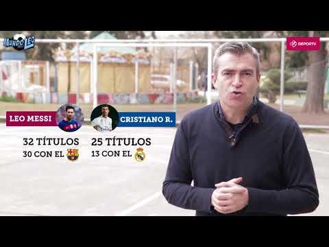 #MundoLeo: Previa de la Supercopa, Barcelona-Real Madrid