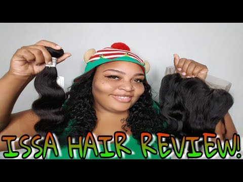 Download Youtube: GIULIA HAIR REVIEW    UNBOXING